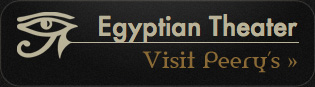 Visit Peery's Egyptian Theater